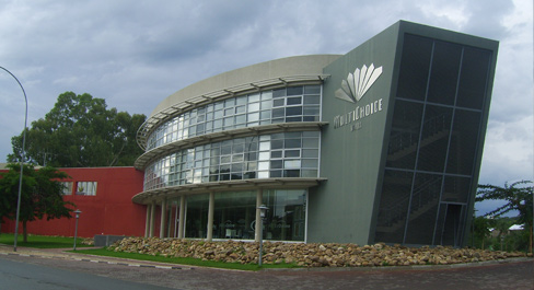 Multichoice Headquarter